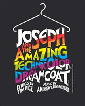 Revere Players presents Joseph and the Amazing Technicolor Dreamcoat
