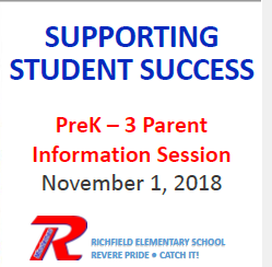 Student Success Presentation