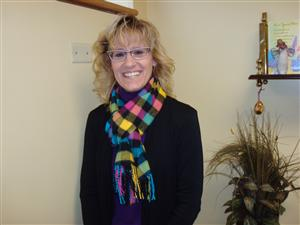 Dr. Christine A. Kovach, Director of Student Services